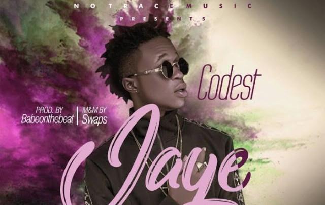 [Music] Codest – Jaye