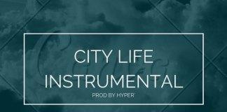 Hyper - City Life Instrumental
