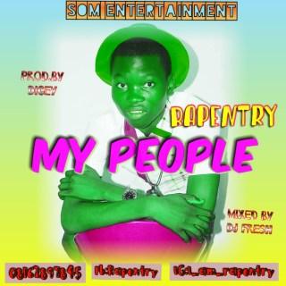 Rapentry - My People