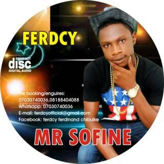 Ferdcy - MR Sofine