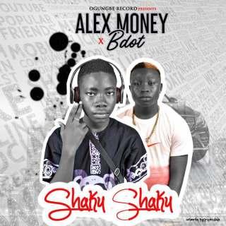 Alex Money ft. Bdot - Shaku Shaku