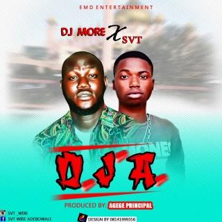 SVT ft. DJ More - Oja