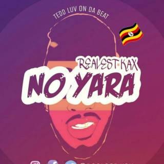 Realest Kax - No Yara