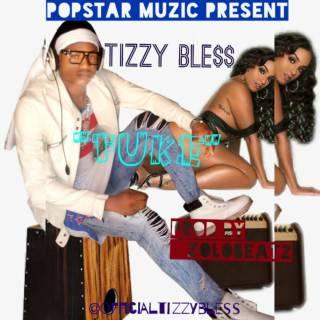 Tizzy Bless ft. Star Gentle - Funke