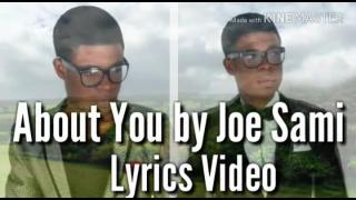 Joesami - About You