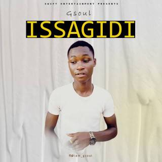 Gsoul - IssaGidi