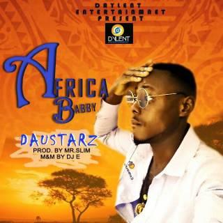 DauStarz - African Baby