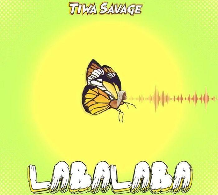 [Lyrics] Tiwa Savage – Labalaba