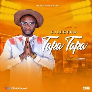 CJ Legend - Tapa Tapa