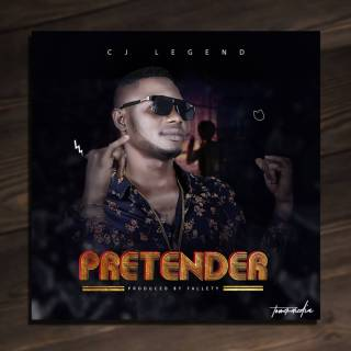 CJ Legend - Pretender