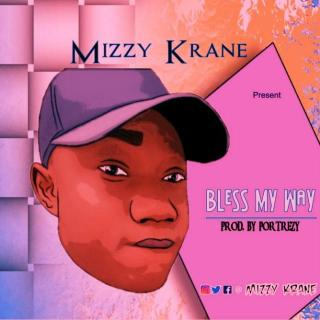 Mizzy Krane - Bless My Way