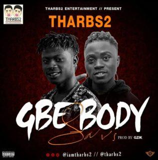 Tharbs2 - Gbe Body Sars