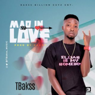 TBakss - Mad In Love