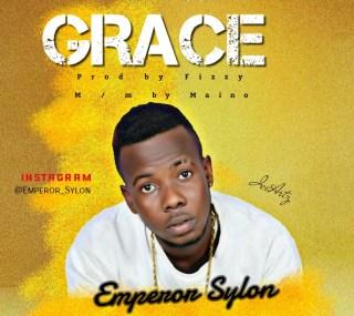 Emperor Sylon - Grace