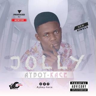 Ayboy-Kace – Jolly