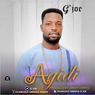 G'Joe - Agidi
