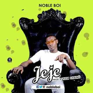 Noble Boi - Jeje