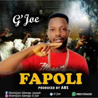 G'Joe - Fapoli