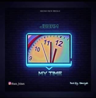 JbDam - My Time (Freestyle)
