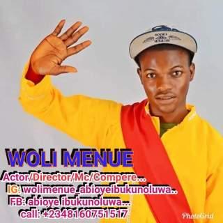 Woli Menue - Kele Gbe (Part 1)