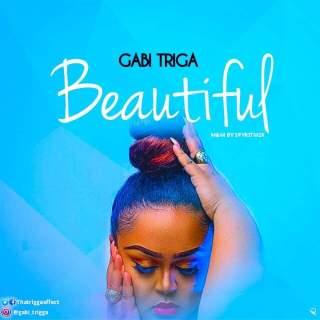 Gabi Trigga - Beautiful