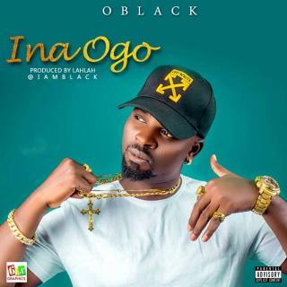 O Black - Ina Ogo