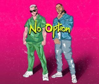 DJ Snake ft. Burna Boy – No Option