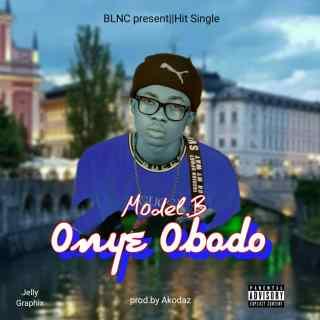 Model B - One Obodo