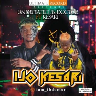 IB Doctor - Ijo Kesari
