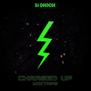 DJ Qeedose - African Giant Mixtape