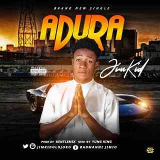Jimkid - Adura