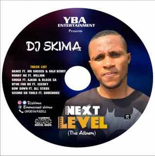 DJ Skima - Next Level