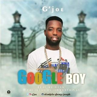 G'Joe - Google Boy