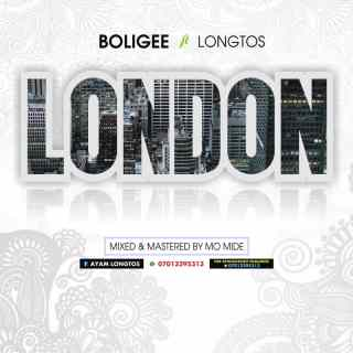 Don Boligee ft. LongTos - London