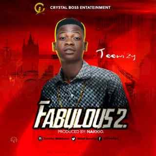 Teewizy - Fabulous 2