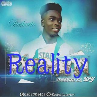 Desberio - Reality