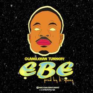 Olamilekan Tunnery - Ebe