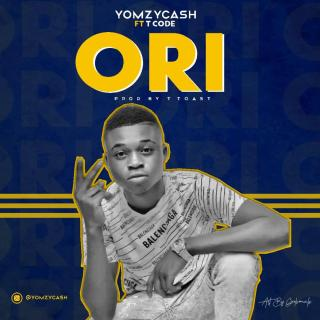 Yomzy Cash ft. T Code - Ori