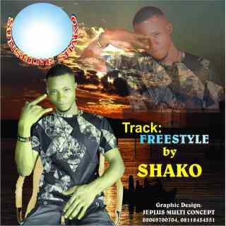 Shako - Freestyle