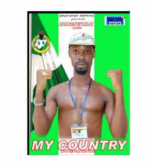 Bornstar Africa - My Country