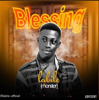 Labile Monster - Blessing