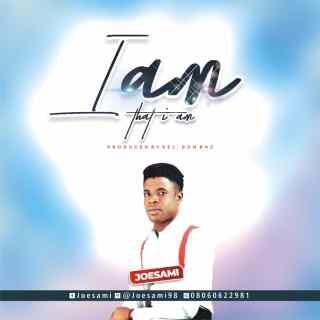 Joesami - I Am That I Am