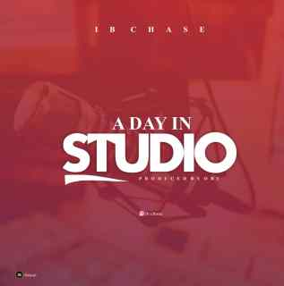 [PR-Music] IB Chase - A Day In Studio