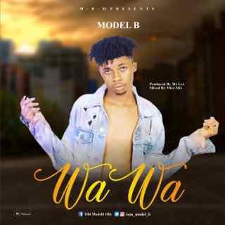 [PR-Music] Model B - Wa Wa