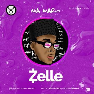 [PR-Music] Ma Mario - Zelle