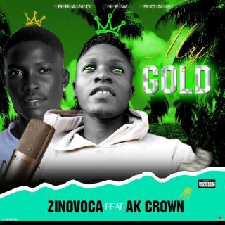 [PR-Music] Zinovocal ft. AK Crown - My Gold
