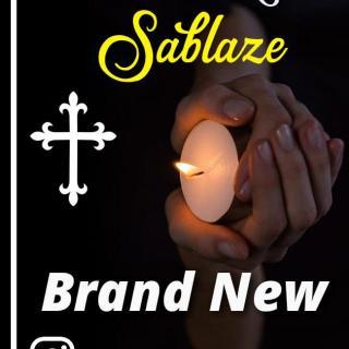 [PR-Music] Sablaze - Brand New