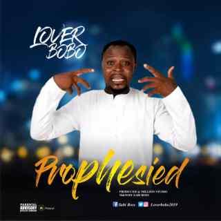 [PR-Music] Lover Bobo - Prophesied