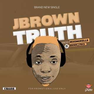 [PR-Music] Jbrown - Truth