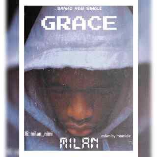 [PR-Music] Milan - Grace
